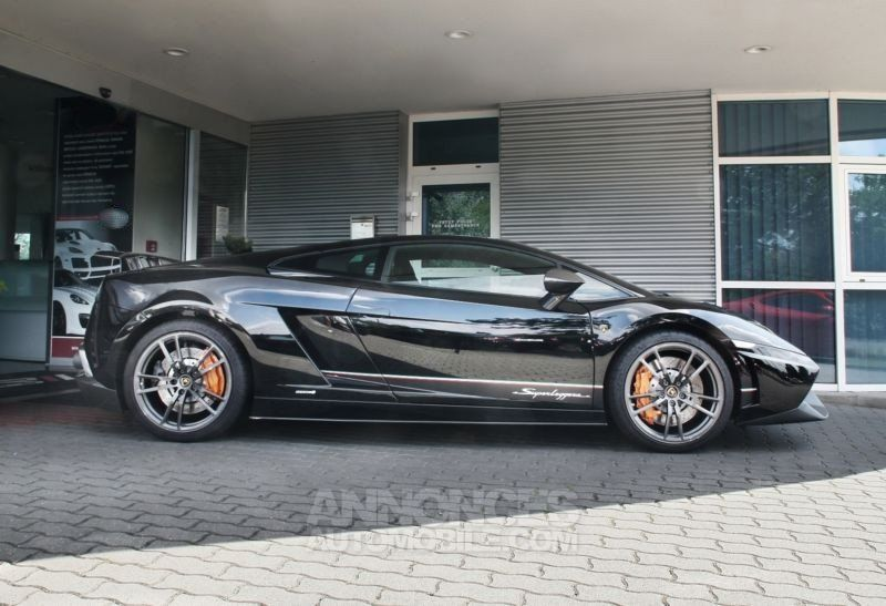 occasion Lamborghini Gallardo LP570-4 Superleggera