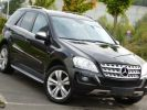 Mercedes Classe ML Mercedes-Benz ML350 211cv BlueTEC 4Matic 7G TRONIC Occasion