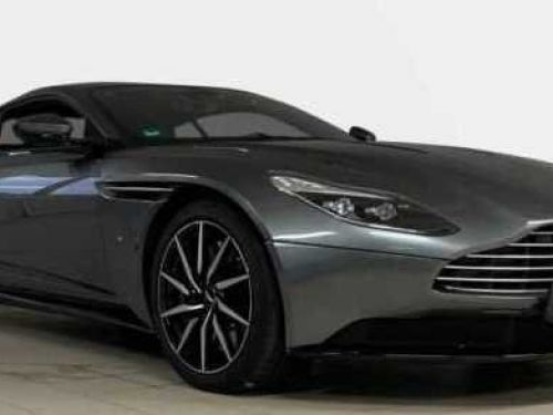 Aston Martin DB11 LAUNCH EDITION # PACK SPORT