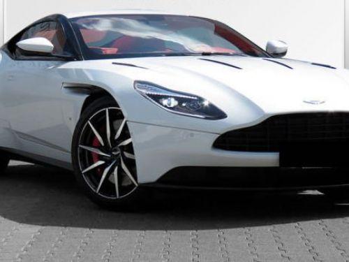 Aston Martin DB11 LAUNCH EDITION/ TOUTES OPTIONS