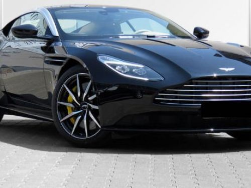 Aston Martin DB11 LAUNCH EDITION/ TOUTES OPTIONS