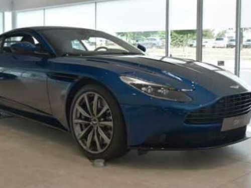 Aston Martin DB11 V12 5.2 Bi-turbo