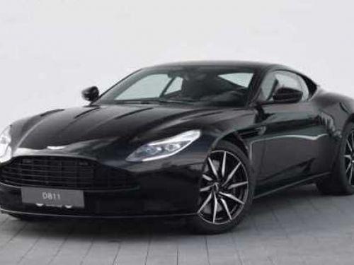 Aston Martin DB11 V12 5.2 bi-turbo