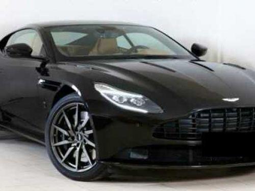 Aston Martin DB11 V12 LAUNCH EDITION