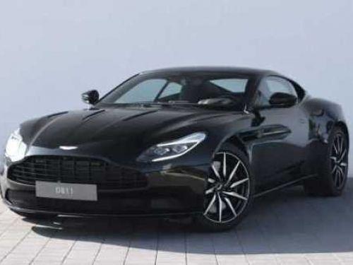 Aston Martin DB11 V12 Pack Exterior Dark