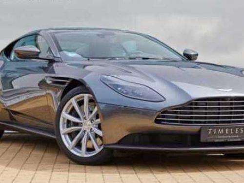 Aston Martin DB11 V8 4.0 bi-turbo