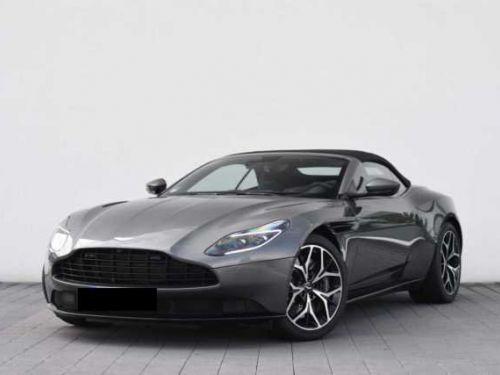 Aston Martin DB11 V8 Volante 4.0 V8 bi-turbo