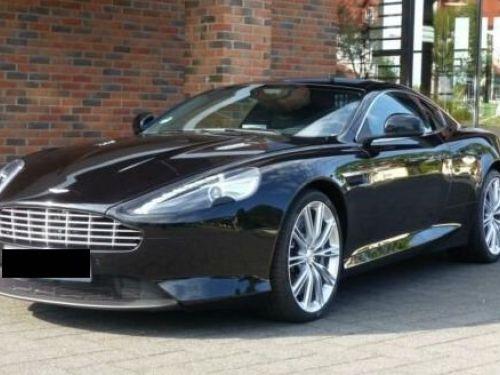 Aston Martin DB9 VIRAGE