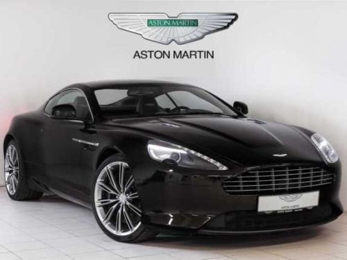 Aston Martin DB9 VIRAGE TOUCHTRONIC/PACK SPORT