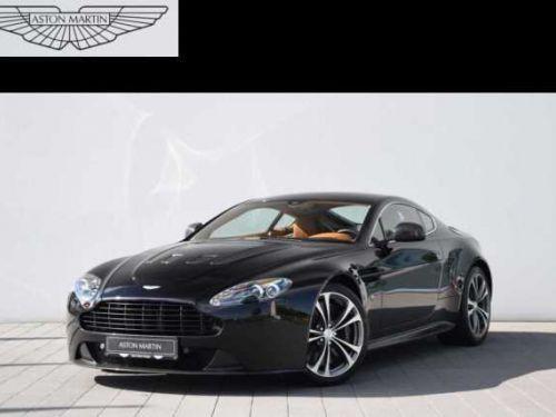 Aston Martin V12 Vantage PACK CARBONE INTERIEUR/EXTERIEUR