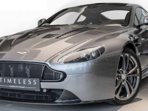 Aston Martin V12 Vantage S Sportshift III