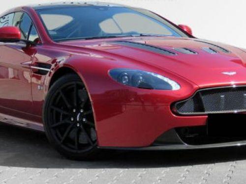 Aston Martin V12 Vantage S SPORTSHIFT III 7 rapports