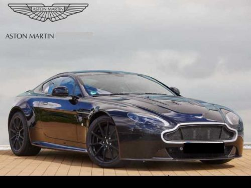 Aston Martin V12 Vantage S SPORTSHIFT/MODELE 2016