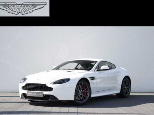 Aston Martin V8 Vantage N430 TRANSMISSION MECANIQUE