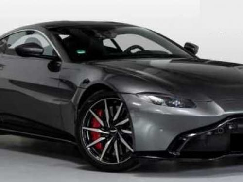 Aston Martin V8 Vantage NEW VANTAGE Pack Sport Plus
