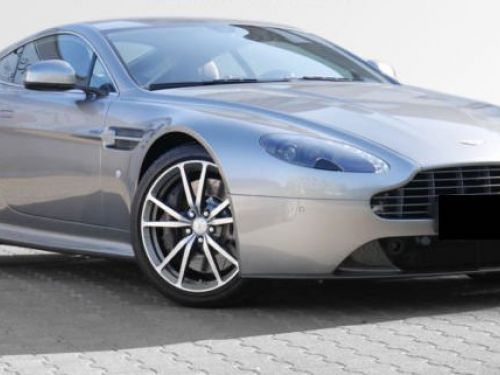 Aston Martin V8 Vantage S Sportshift III 7 rapports#PACK CARBONE extérieur