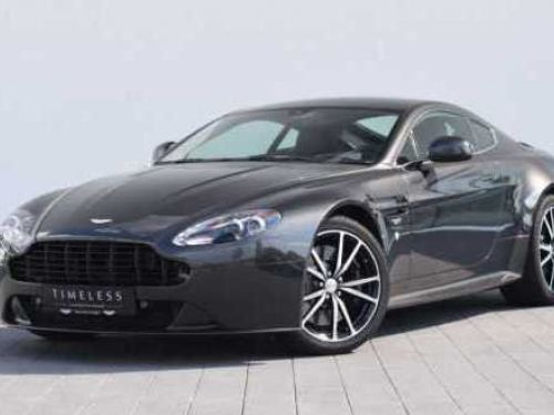 Aston Martin V8 Vantage S SPORTSHIFT SP10
