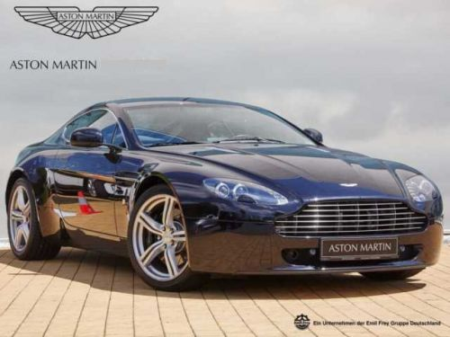 Aston Martin V8 Vantage SPORTSHIFT#PACK SPORT