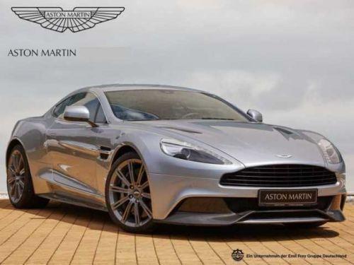 Aston Martin VANQUISH SOUNDSYSTEM BANG&OLUFSEN 1000W