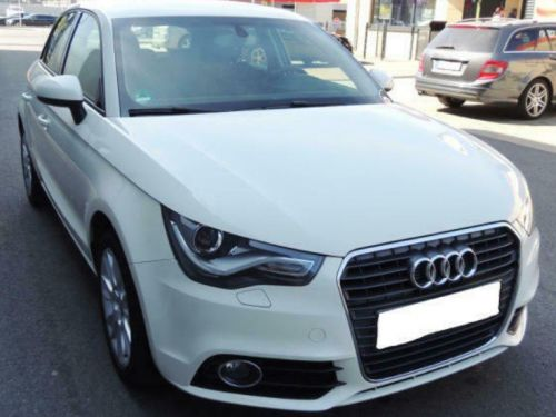 Audi A1 Sportback 1.6 TDI 105 Ambition (05/2013)