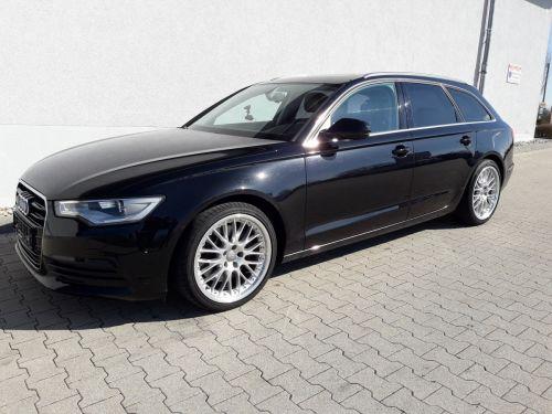 Audi A6 Avant 3.0 TDI QUATTRO 245 PACK SPORT-PANO-BOSE-CAMERA-FULL