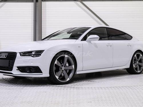 Audi A7 Sportback 3.0l bitdi quattro S-Line