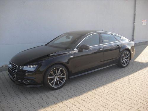 Audi A7 Sportback S.LINE