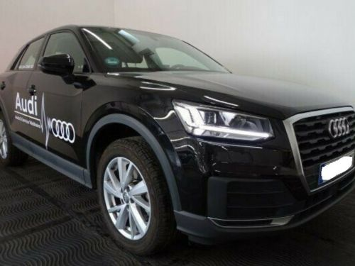Audi Q2 35 TDI  150 S tronic Desing (03/2019)