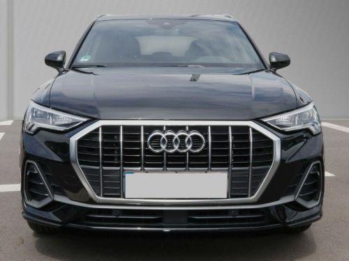 Audi Q3 35 TDI 150 S tronic S line (03/2019)* Toit panoramique*