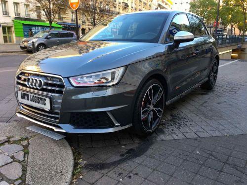 Audi S1 SPORTBACK 2.0 TFSI 231cv