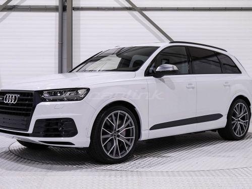 Audi SQ7 4.0L TDI QUATTRO