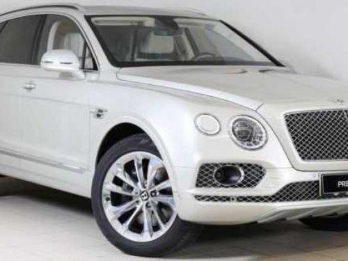 Bentley Bentayga V12 6.0  ECRANS DVD/TV