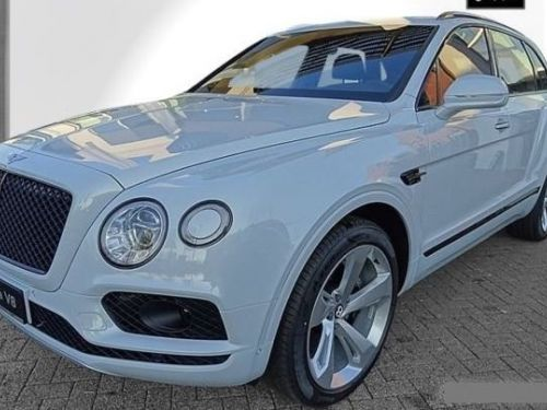 Bentley Bentayga V8 Blackline Specification