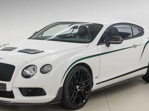 Bentley Continental Bentley Continental GT3-R