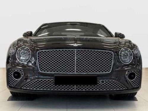 Bentley Continental GT New GT First Edition