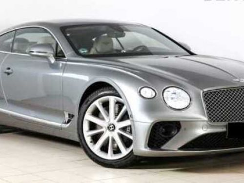Bentley Continental GT NEW GT# SUBLIME INTERIEUR BLANC#