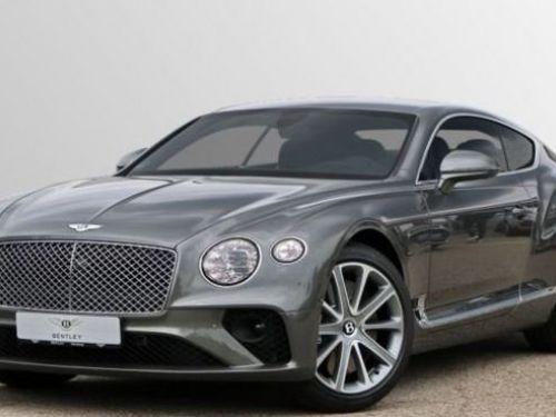 Bentley Continental GT V12 6.0  NEW Continental GT