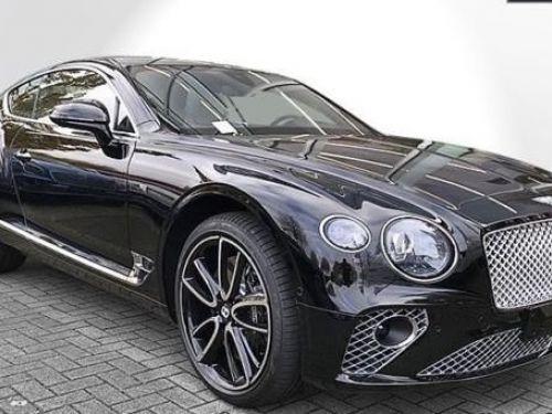 Bentley Continental GT V12 6.0  #NEW MODELE 2019#