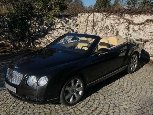 Bentley Continental GTC  GTC 6.0 W12 560