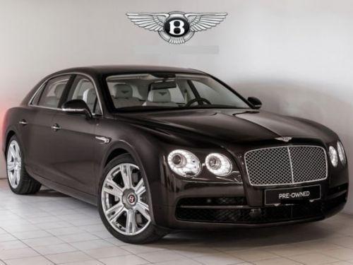 Bentley Flying Spur V8 MULLINER/PACK SPORT
