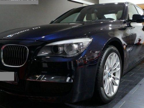 BMW Série 7 730dA 245 PACK M-SPORT (08/2010)