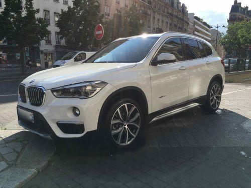 BMW X1 XDrive 20D 190cv