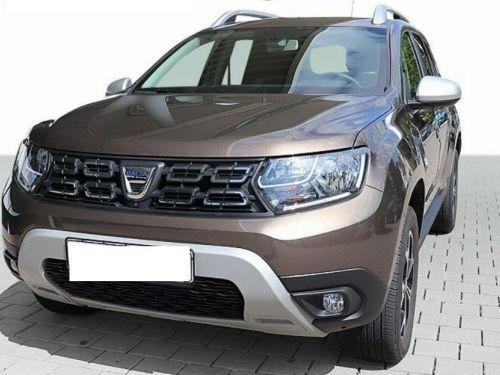 Dacia DUSTER 1.5 dCi 110 Prestige 4X2/ Boite automatique