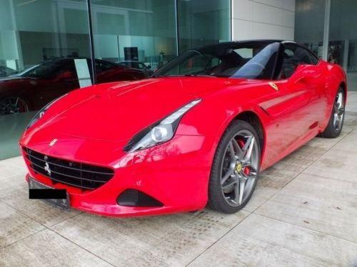 Ferrari California V8 3.9 T 560 Ch Pack carbone/Sièges Daytona