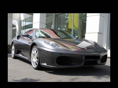 Ferrari F430 PACK CARBONE