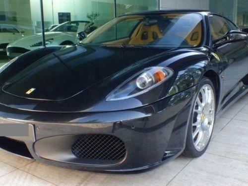 Ferrari F430 V8 F1