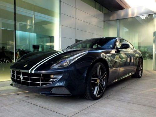 Ferrari FF V12 6.3 TAYLOR MADE#Personnalisé