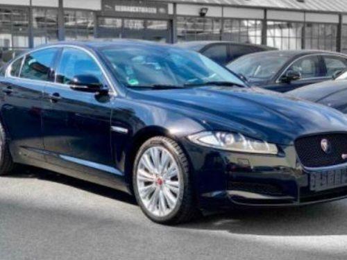 Jaguar XF V6 3.0 275 Diesel S Luxe Premium