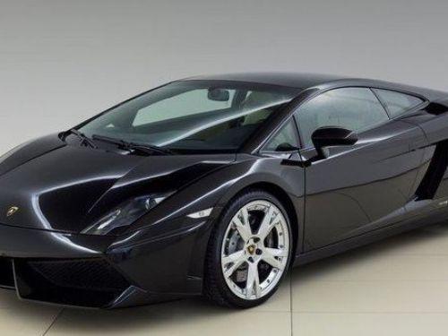Lamborghini Gallardo  Gallardo LP560-4 bvm 6