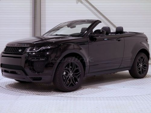 Land Rover Range Rover Evoque TD4 4WD HSE DYNAMIC